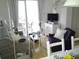 Living room - Apartment A-11457-a - Apartments Novi Vinodolski (Novi Vinodolski) - 11457