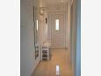 Hallway - Apartment A-11457-a - Apartments Novi Vinodolski (Novi Vinodolski) - 11457