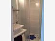 Bathroom - Apartment A-11457-a - Apartments Novi Vinodolski (Novi Vinodolski) - 11457