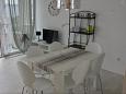 Dining room - Apartment A-11457-b - Apartments Novi Vinodolski (Novi Vinodolski) - 11457