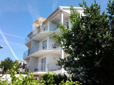 Property Novi Vinodolski (Novi Vinodolski) - Accommodation 11457 - Apartments in Croatia.