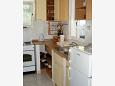 Milna, Kitchen u smještaju tipa apartment, WIFI.