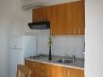Kitchen - Apartment A-11461-a - Apartments Privlaka (Zadar) - 11461