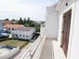 Balcony - Apartment A-11461-d - Apartments Privlaka (Zadar) - 11461