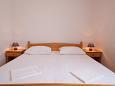 Bedroom - Apartment A-11461-d - Apartments Privlaka (Zadar) - 11461