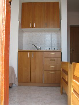 Studio flat AS-11461-a - Apartments Privlaka (Zadar) - 11461