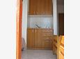 Kitchen - Studio flat AS-11461-a - Apartments Privlaka (Zadar) - 11461