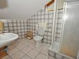 Bathroom - Apartment A-11462-b - Apartments Sumpetar (Omiš) - 11462