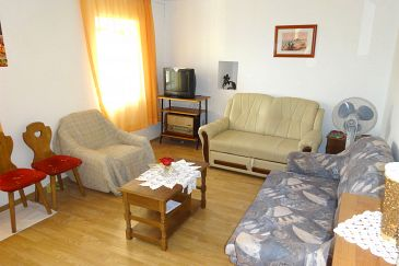 House K-11467 - Vacation Rentals Podstrana (Split) - 11467