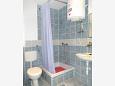 Bathroom 1 - House K-11467 - Vacation Rentals Podstrana (Split) - 11467
