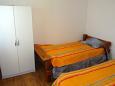 Bedroom 2 - House K-11467 - Vacation Rentals Podstrana (Split) - 11467