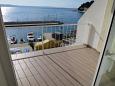 Balcony 2 - Apartment A-11469-a - Apartments Podgora (Makarska) - 11469