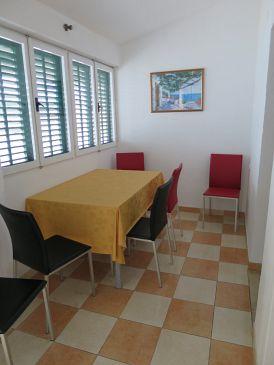 Apartment A-11469-b - Apartments Podgora (Makarska) - 11469