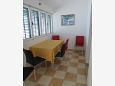 Dining room - Apartment A-11469-b - Apartments Podgora (Makarska) - 11469