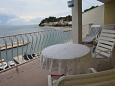Terrace - Apartment A-11469-b - Apartments Podgora (Makarska) - 11469
