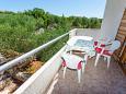 Balcony - House K-11475 - Vacation Rentals Drvenik Mali (Drvenik) - 11475