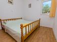 Bedroom 1 - House K-11475 - Vacation Rentals Drvenik Mali (Drvenik) - 11475