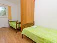 Bedroom 4 - House K-11475 - Vacation Rentals Drvenik Mali (Drvenik) - 11475