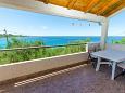 Terrace 2 - House K-11475 - Vacation Rentals Drvenik Mali (Drvenik) - 11475