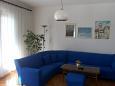 Living room - Apartment A-11479-a - Apartments Novi Vinodolski (Novi Vinodolski) - 11479