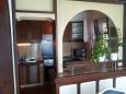 Kitchen - Apartment A-11479-a - Apartments Novi Vinodolski (Novi Vinodolski) - 11479