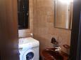 Bathroom 2 - Apartment A-11479-a - Apartments Novi Vinodolski (Novi Vinodolski) - 11479