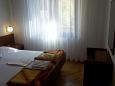 Bedroom 2 - Apartment A-11479-a - Apartments Novi Vinodolski (Novi Vinodolski) - 11479