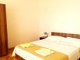 Bedroom - Apartment A-11481-a - Apartments Lumbarda (Korčula) - 11481