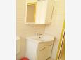 Bathroom - Apartment A-11481-b - Apartments Lumbarda (Korčula) - 11481