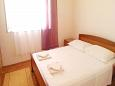 Bedroom - Apartment A-11481-c - Apartments Lumbarda (Korčula) - 11481