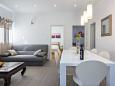 Living room - House K-11482 - Vacation Rentals Vinišće (Trogir) - 11482