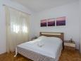 Bedroom 1 - House K-11482 - Vacation Rentals Vinišće (Trogir) - 11482