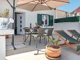 Terrace - House K-11482 - Vacation Rentals Vinišće (Trogir) - 11482