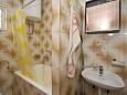 Bathroom - Apartment A-11483-a - Apartments Dugi Rat (Omiš) - 11483