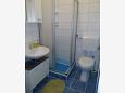 Bathroom - Apartment A-11493-a - Apartments Slatine (Čiovo) - 11493