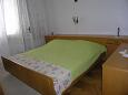 Bedroom 1 - Apartment A-11494-a - Apartments Postira (Brač) - 11494