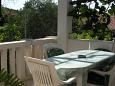 Terrace 2 - Apartment A-11494-a - Apartments Postira (Brač) - 11494