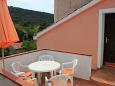 Terrace - Apartment A-11495-b - Apartments Veli Lošinj (Lošinj) - 11495