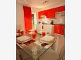 Dining room 1 - House K-11496 - Vacation Rentals Sutivan (Brač) - 11496