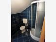 Bathroom 2 - House K-11496 - Vacation Rentals Sutivan (Brač) - 11496