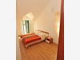Bedroom 1 - House K-11496 - Vacation Rentals Sutivan (Brač) - 11496