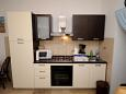 Kitchen - Apartment A-11497-b - Apartments and Rooms Supetar (Brač) - 11497