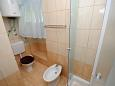 Bathroom - Apartment A-11497-b - Apartments and Rooms Supetar (Brač) - 11497