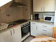 Kitchen - Apartment A-11497-c - Apartments and Rooms Supetar (Brač) - 11497