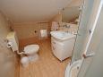 Supetar, Bathroom u smještaju tipa apartment, WIFI.