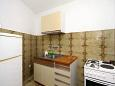 Kitchen - Apartment A-115-a - Apartments Hvar (Hvar) - 115