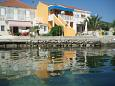 Property Drače (Pelješac) - Accommodation 11502 - Apartments near sea with pebble beach.