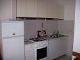 Kitchen - Apartment A-11505-a - Apartments Sevid (Trogir) - 11505