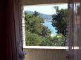 Balcony - view - Apartment A-11505-b - Apartments Sevid (Trogir) - 11505