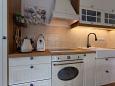 Kitchen - Apartment A-11506-a - Apartments Kornić (Krk) - 11506